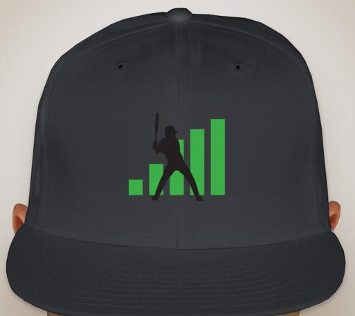 f3ac85128c9 FanGraphs New Era Hat